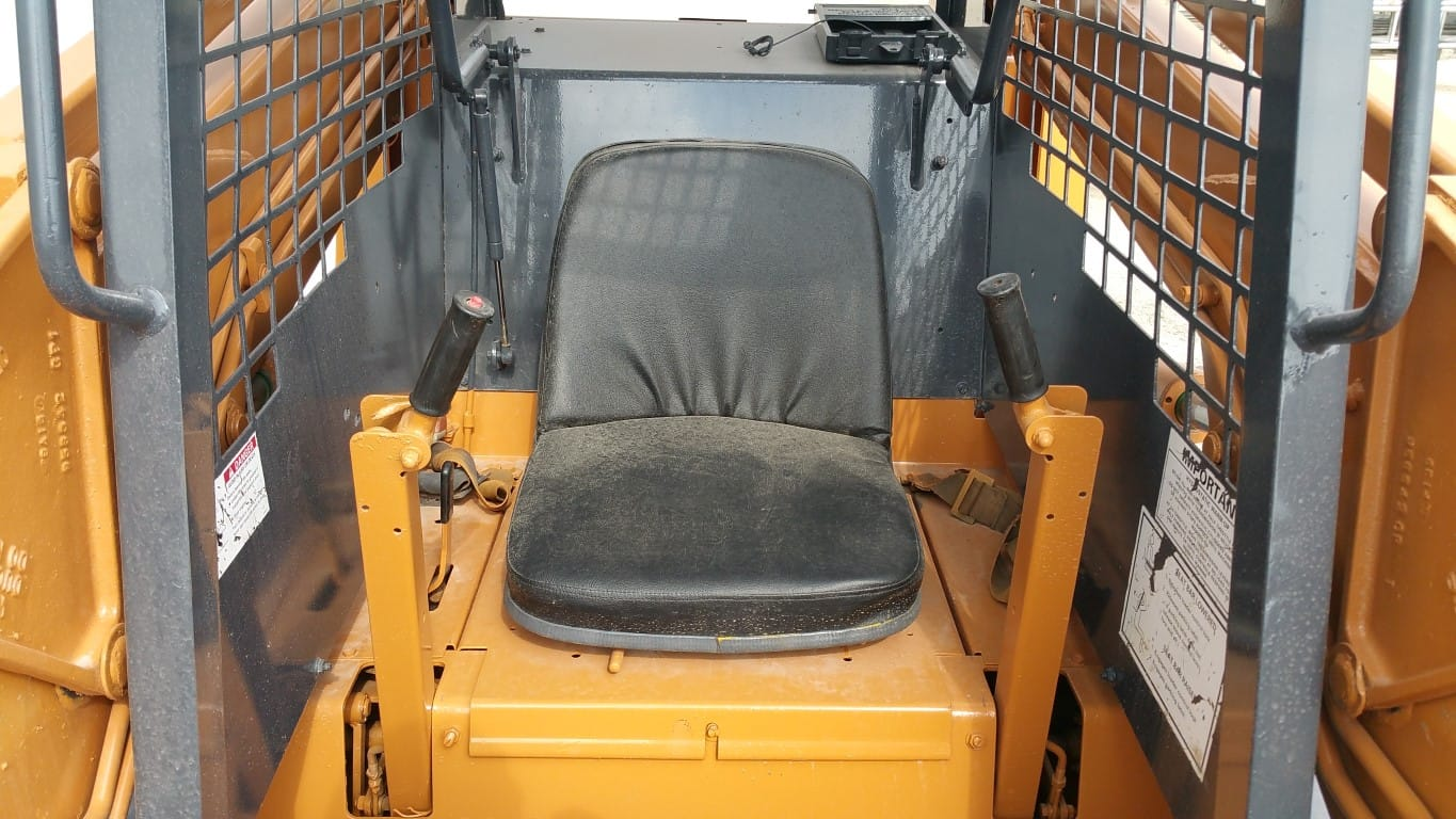 CASE 1845C SKID STEER LOADER