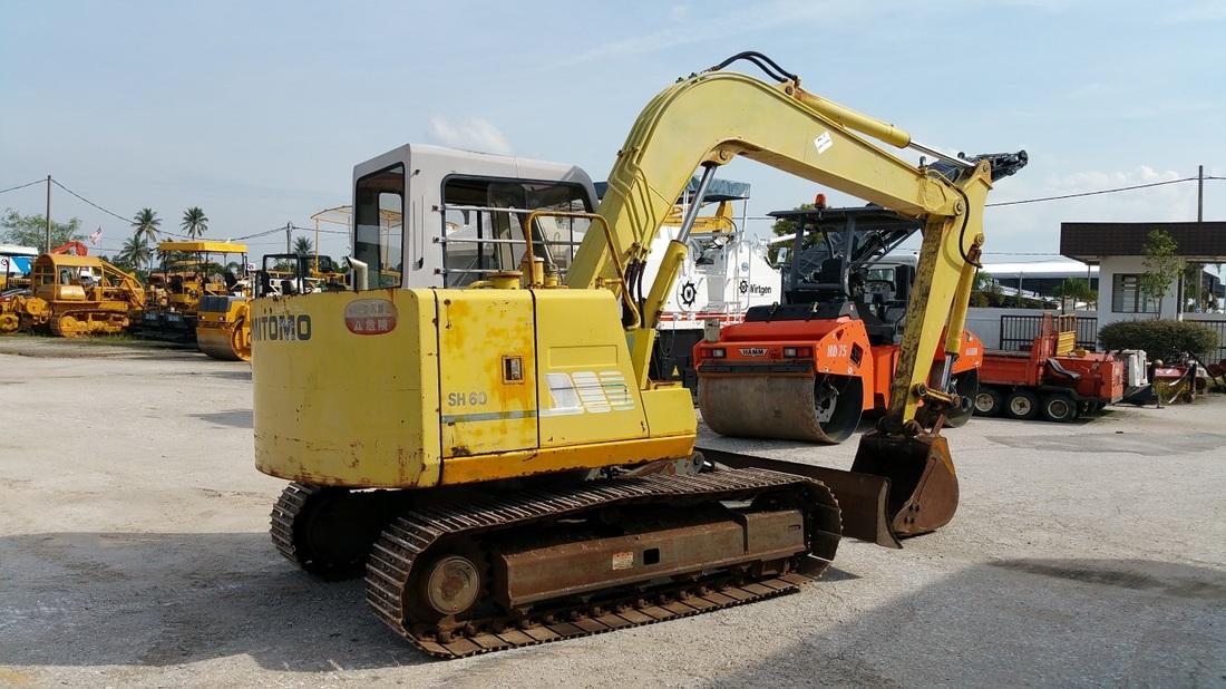 SUMITOMO S160B2