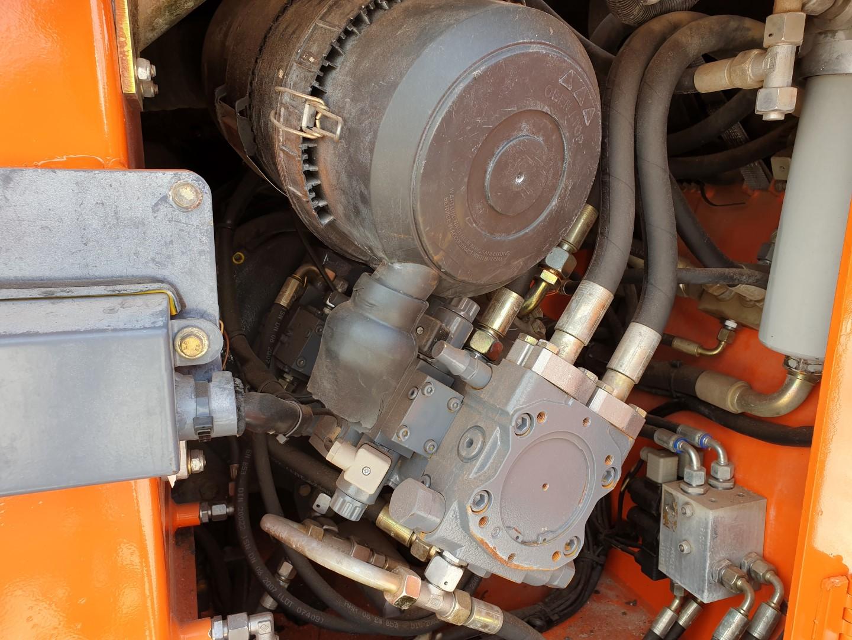 Hamm HD70 Tandem Roller
